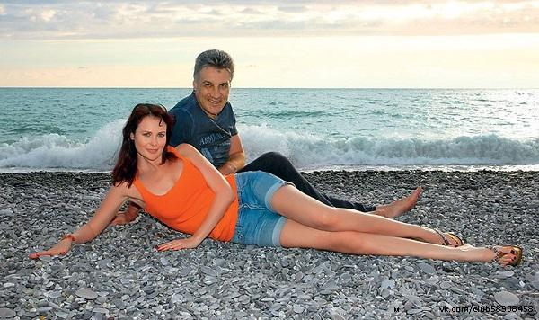 Алексей Пиманов и Ольга Погодина фото свадьбы