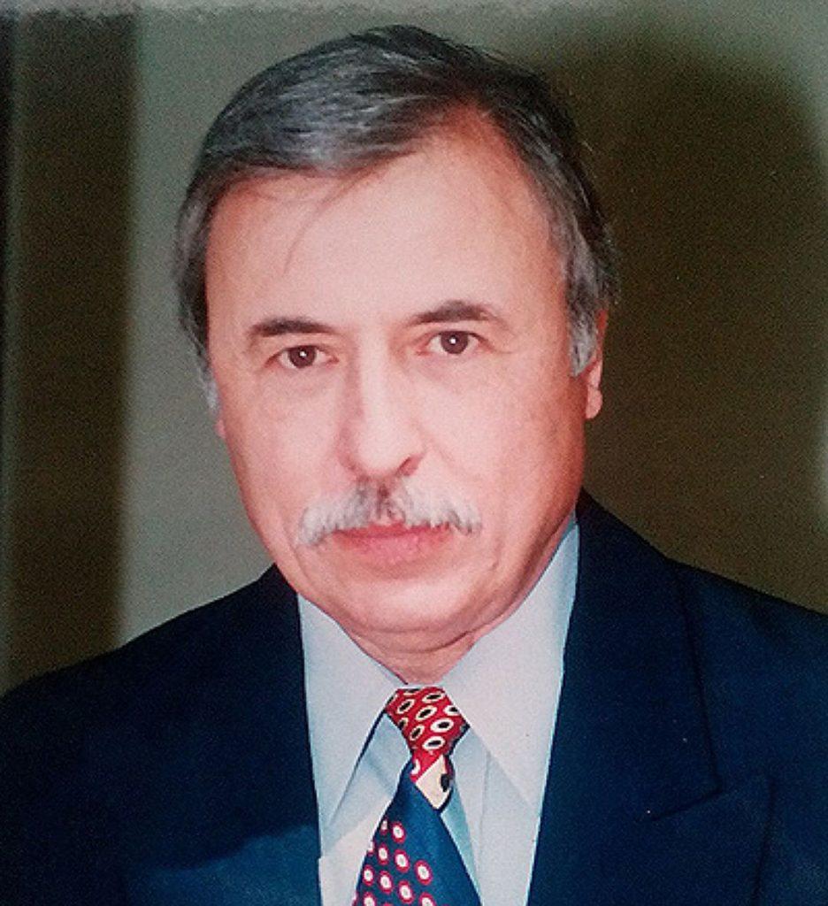 Бывший муж Ирины Алферовой – Бойко Гюров фото