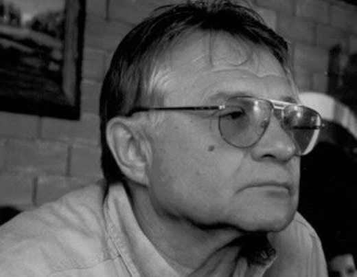 Бывший муж Галины Польских – Фаик Гасанов фото