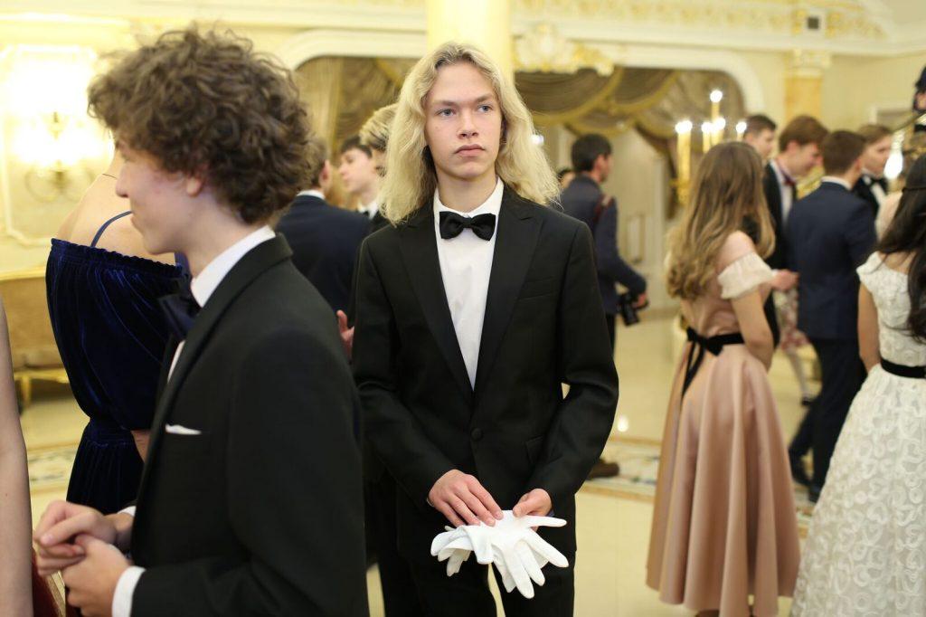 Сын Владимира Соловьева – Даниил фото