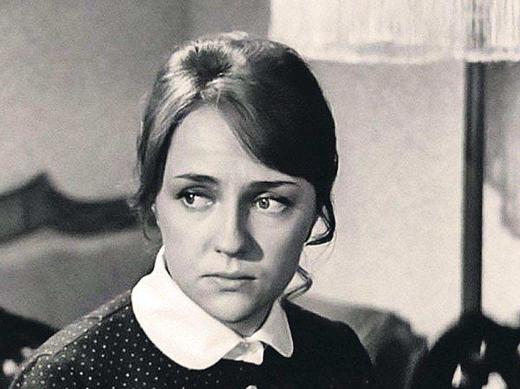 Бывшая жена Андрея Миронова – Екатерина Градова фото