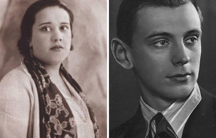 Бывшая жена Сергея Михалкова — Наталья Кончаловская фото