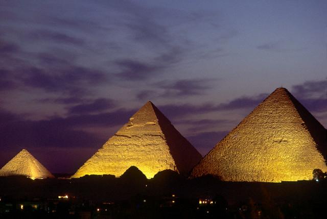 Как улететь в Египет из России фото