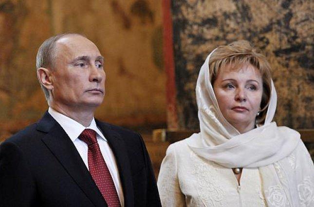 Кабаева и Путин действительно поженились 2014 фото