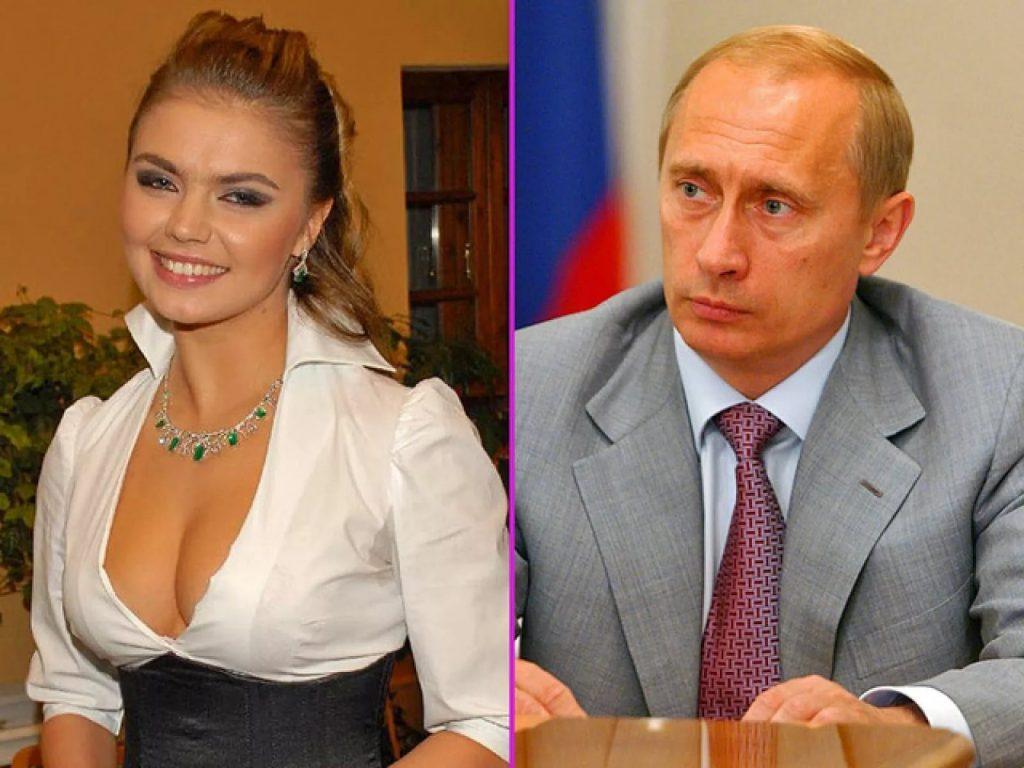 Путин и Кабаева фото свадьба на Валааме фото 2017