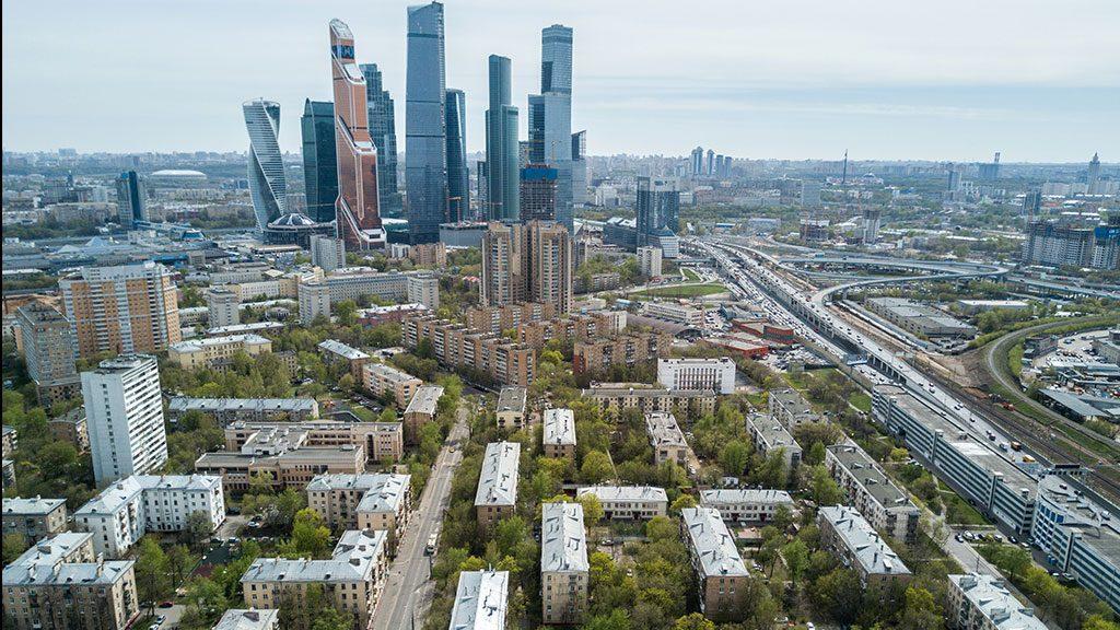 Снос ветхого и аварийного жилья в Москве 2018 года фото