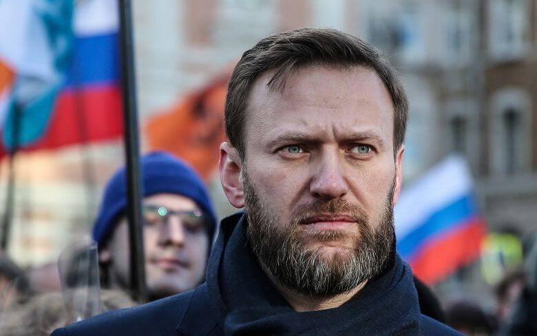Список кандидатов в мэры Москвы в 2018 году