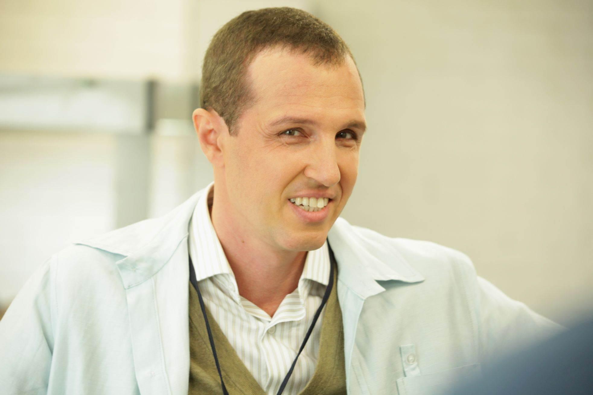 Игорь Верник актер