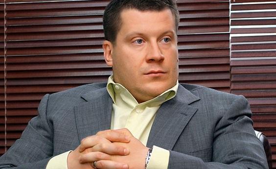 Бывший муж Лады Дэнс – Павел Свирский фото