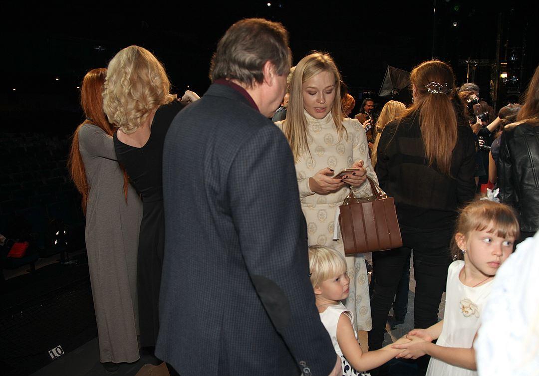 Дочери Учителя Алексея - Анна и Мария фото