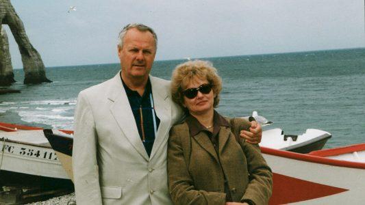 Жена Анатолия Собчака – Людмила Нарусова фото