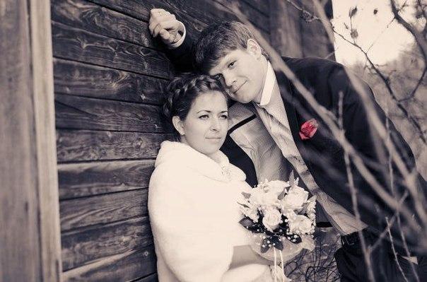 Жена Виктора Хориняк – Ольга Хориняк фото