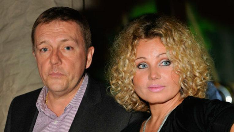 Бывшая жена Алексея Нилова – Ирина Климова фото