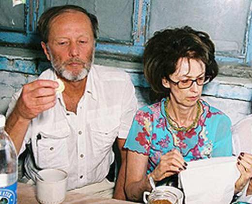 Бывшая жена Михаила Задорнова - Велта Калнберзина фото