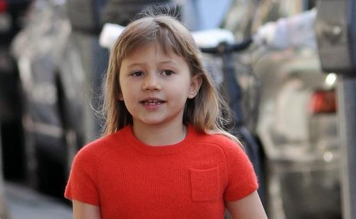 Дочь Хита Леджера – Матильда