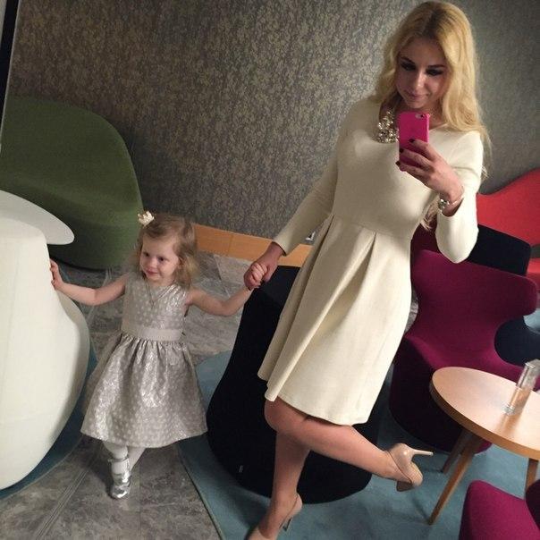 Дочь Стаса Старовойтова – Мария фото