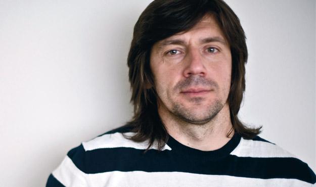 Гражданский муж Марины Голуб – Михаил Кравченко фото