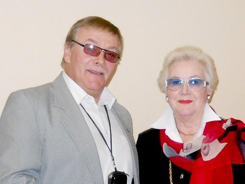 Муж Анны Шатиловой - Алексей Шатилов фото