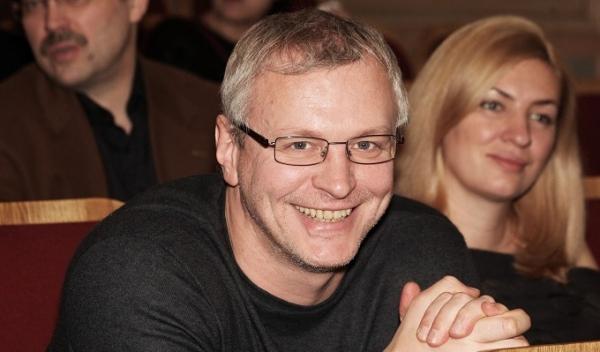 Рост, вес, возраст. Сколько лет Сергею Юшкевичу фото