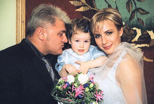 Семья и дети Владимира Турчинского фото