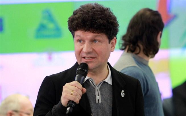 Сергей Минаев последние новости: сбил семью фото
