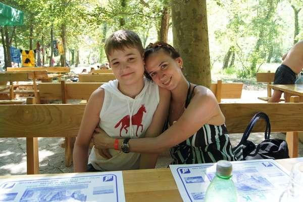 Сын Антона Шагина - Матвей Шагин фото