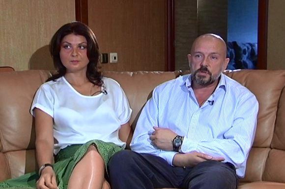 Жена Алексея Нилова – Елена Володина фото