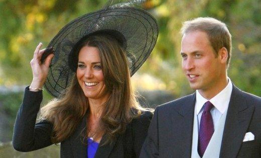 Жена Принца Уильяма – Кейт Миддлтон фото