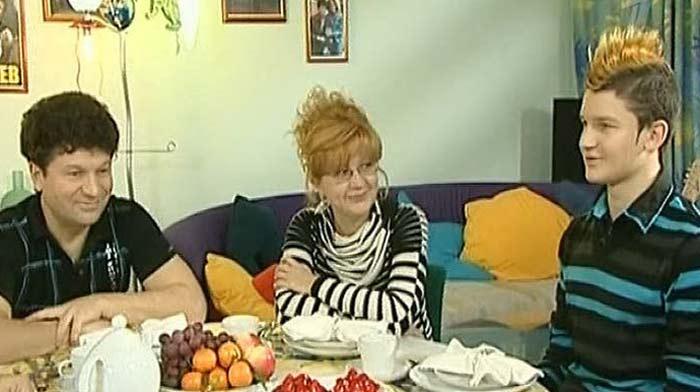 Жена Сергея Минаева — Алена фото