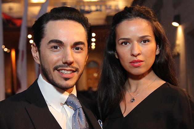Жена Тимура Родригеза — Анна Девочкина фото