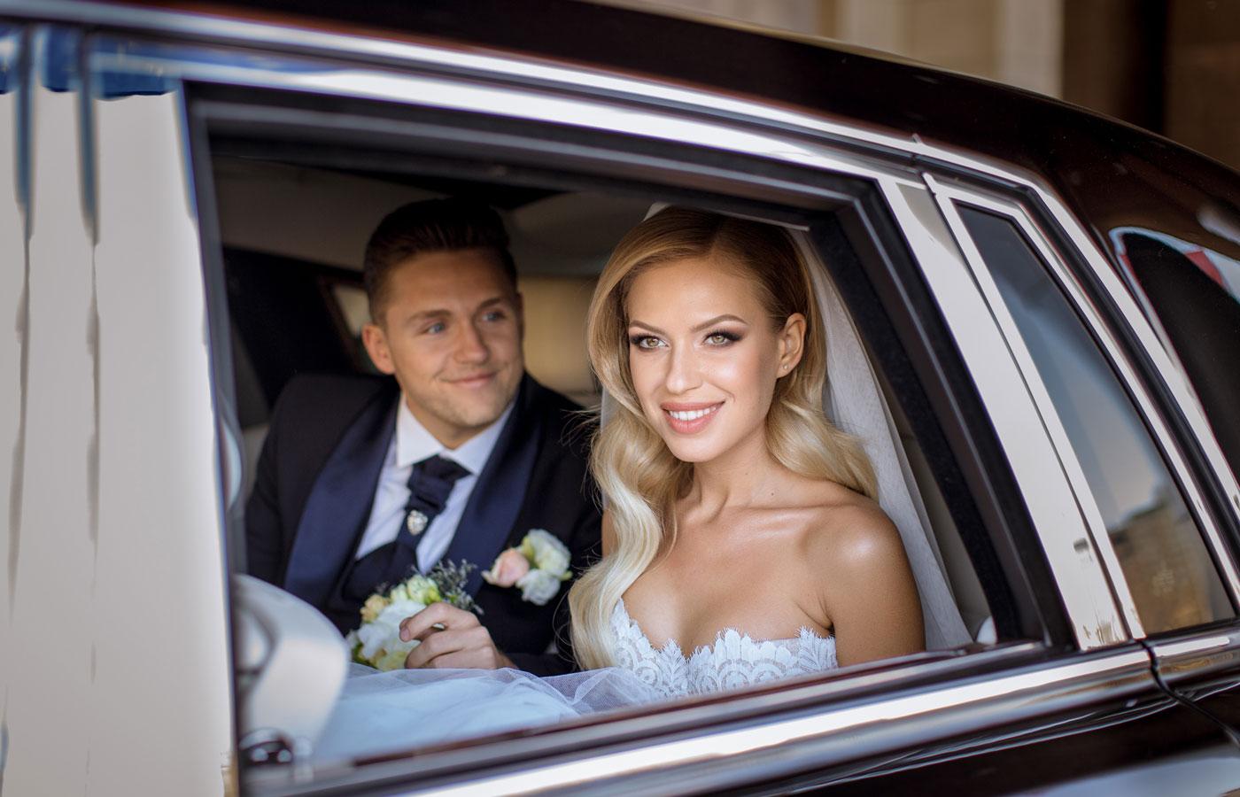 Жена Влада Соколовского – Рита Дакота фото