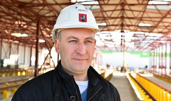 Альберт Суниев: портрет успешного человека