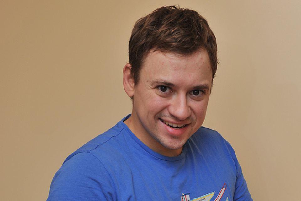 Биография и личная жизнь Андрея Гайдуляна фото