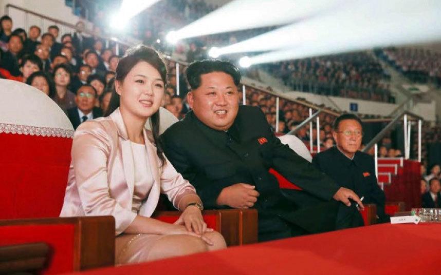 Биография и личная жизнь Ким Чен Ына фото