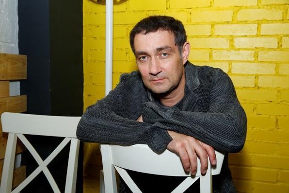Биография и личная жизнь Константина Юшкевича фото