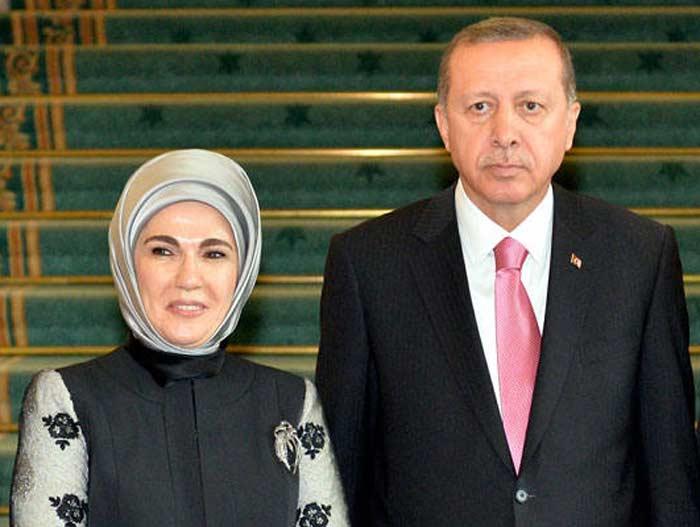 Биография и личная жизнь Реджепа Тайипа Эрдогана фото