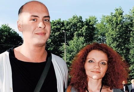 Бывшая жена Антона Привольнова – Ольга Привольнова фото