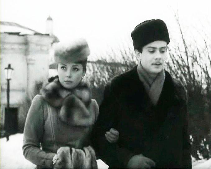 Бывший муж Нонны Терентьевой — Борис Терентьев фото