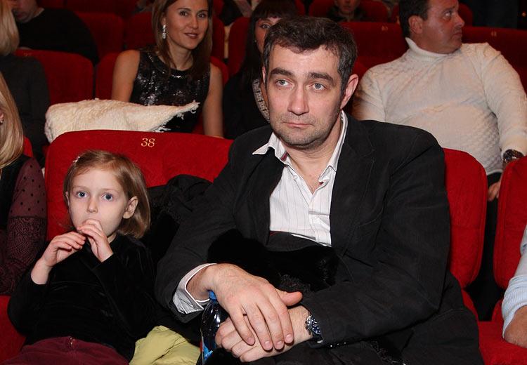 Дочь Константина Юшкевича – Евдокия Юшкевич фото