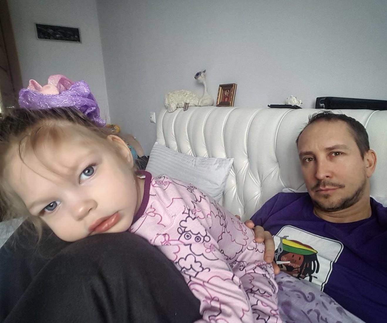 Дочь Певца Данко - Агата фото