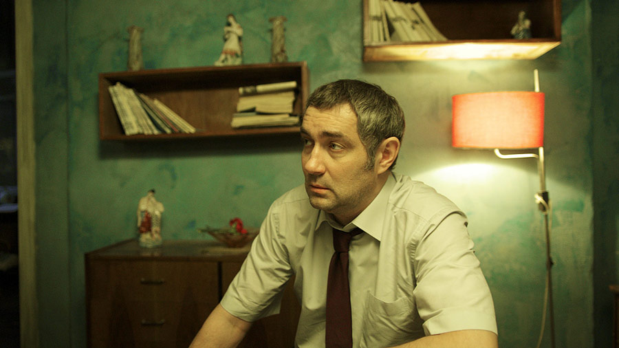 Фильмография: фильмы с участием Константина Юшкевича в главной роли фото