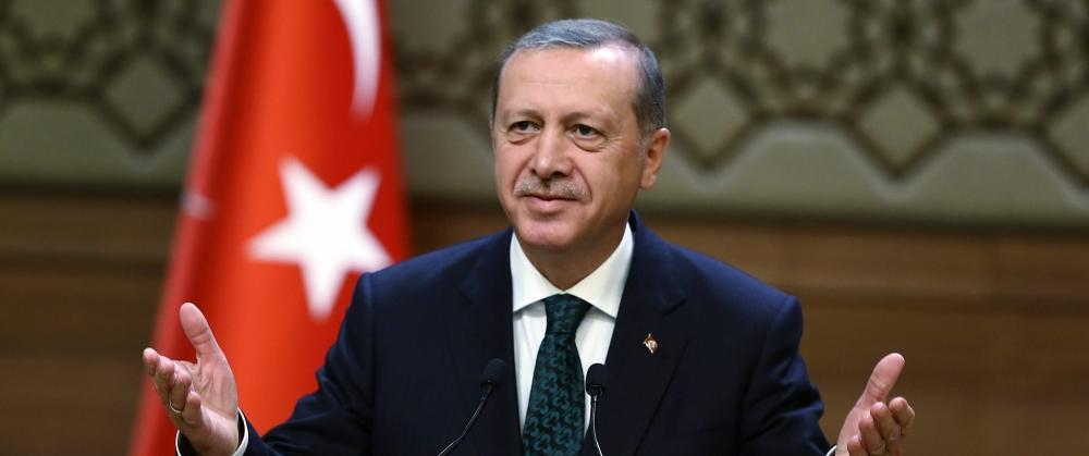 Инстаграм и Википедия Реджепа Тайипа Эрдогана фото