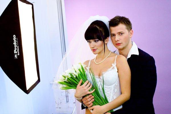 Муж Елены Бушиной — Дмитрий Железняк фото