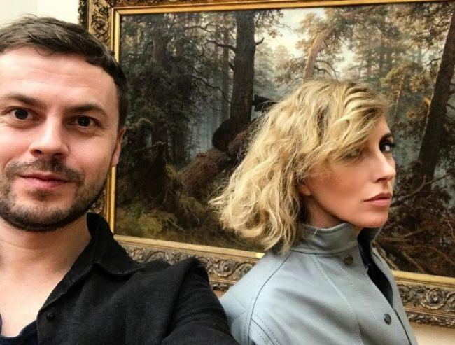 Новый бойфренд Светланы Бондарчук фото