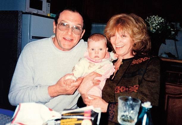Семья и дети Эммануила Виторгана фото