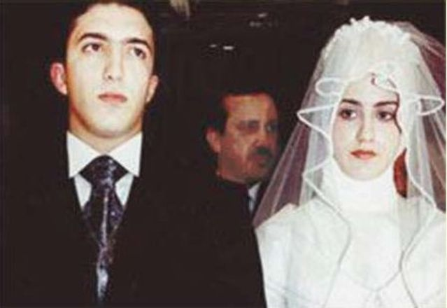 Сын Реджепа Тайипа Эрдогана – Ахмет Бурак Эрдоган фото