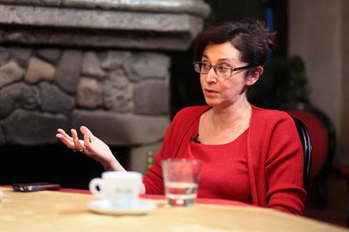 Жена Евгения Киселёва – Марина Шахова фото