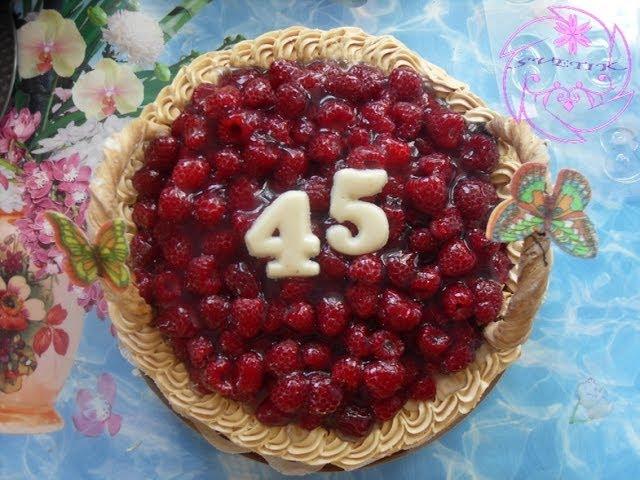 Делаем подарок к юбилею женщине 45 лет фото