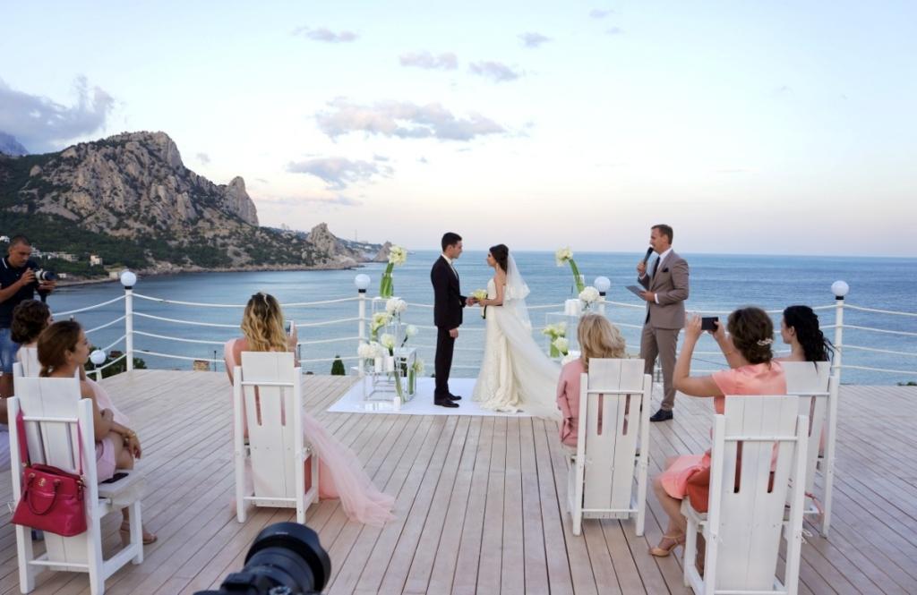 Поздравления от мамы жениха на свадьбе своими словами фото