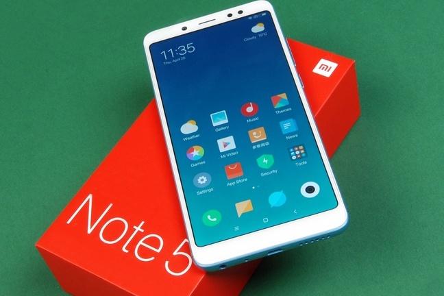 Характеристики разных линеек Xiaomi